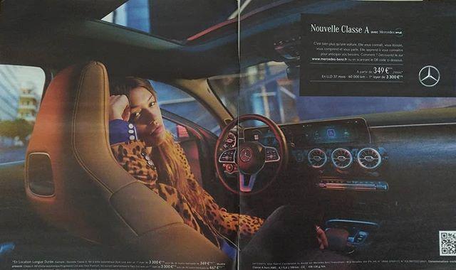 La voiture pense pour vous, et cela se voit ! 🙃.......#publicité #publicite #driver #bored #tired #driving #carlovers #carphotography #model #fashion #pose #nicecar #luxurycars #luxury #luxurylifestyle #lifestyle #thinking #think #carseat #sportscar #fastcars #automotivephotography #automotive #automotivegramm #VuALaPub #carsinstagram #instagramcars #ilovecars #carlifestyle #carsofinstagram