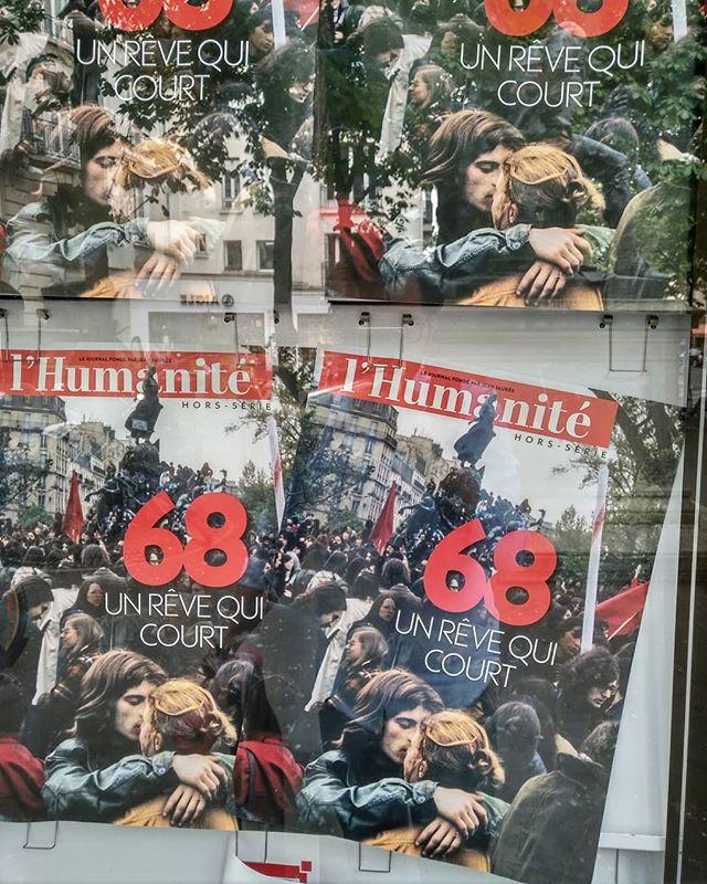 « 68, un rêve qui court » Ce n'était donc qu'un rêve… 🤕