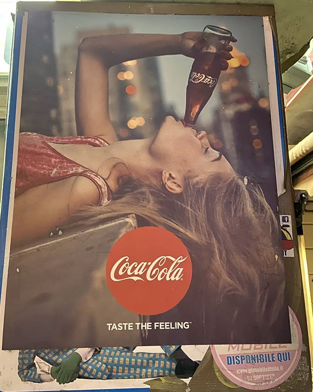 Descente de coke